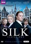 Silk: Season One , Maxine Peake