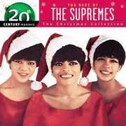 Christmas Collection: 20th Century Masters , The Supremes