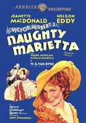 The Naughty Marietta , Jeanette MacDonald