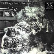Rage Against the Machine XX (20th Anniversary) [Explicit Content] , Rage Against the Machine