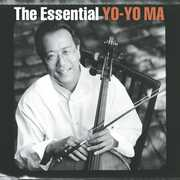 Essential Yo-Yo Ma , Yo-Yo Ma