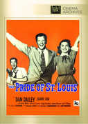 The Pride Of St. Louis , Dan Dailey