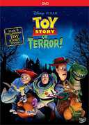 Toy Story of Terror , Tom Hanks