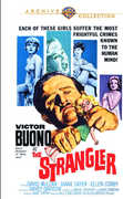 The Strangler , David McLean