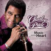 Music in My Heart , Charley Pride