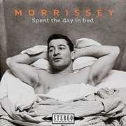 Spent The Day In Bed /  Judy Is A Punk (Live) , Morrissey