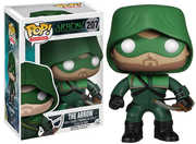 FUNKO POP! TELEVISION: Arrow - The 'Hood'
