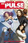 Jessica Jones: The Pulse The Complete Collection (Marvel)