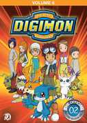 Digimon Adventure: Vol. 6 , Roxanne Beck