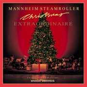Christmas Extraordinaire , Mannheim Steamroller