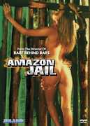 Amazon Jail [WS] , Elisabeth Hartmann
