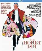 Honey Pot , Rex Harrison