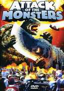 Attack of the Monsters , Chris Murphy