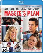 Maggie's Plan , Travis Fimmel