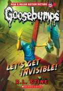 Let's Get Invisible! (Goosebumps)