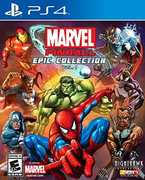 Marvel Pinball: Epic Collection Vol. 1 for PlayStation 4