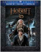 Hobbit: The Battle of the Five Armies , Ian McKellen