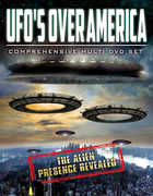 Ufos Over America: The Alien Presence Revealed