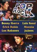 Mejor De Pop Rock, Vol. 221 , Benny Ibarra