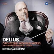 Delius , Thomas Beecham