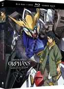 Mobile Suit Gundam: Iron-Blooded Orphans - Season One Part One