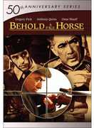 Behold a Pale Horse , Gregory Peck