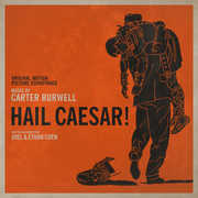 Hail Caesar! (Score) (Original Soundtrack) , Carter Burwell