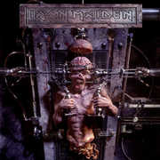 The X Factor , Iron Maiden