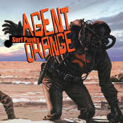 Surf Punks , Agent Orange