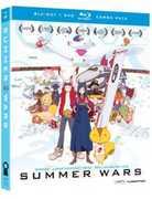 Summer Wars: Movie , Brina Palencia