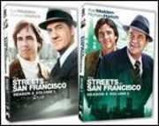 The Streets of San Francisco: Season 5 Volume 1 & 2 2-Pack , Alan Fudge