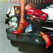 Greatest Hits of , The Cars