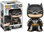 FUNKO POP! MOVIES: DC - Justice League -Batman