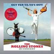 Get Yer Ya-Ya's Out: Rolling Stones in Concert , The Rolling Stones