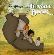 The Jungle Book (Original Soundtrack) , Various Artists