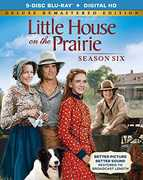 Little House on the Prairie: Season 6 Collection , Michael Landon