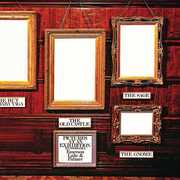 Pictures At An Exhibition , Emerson, Lake & Palmer