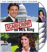 Scarecrow & Mrs King: Complete First Season , Kate Jackson