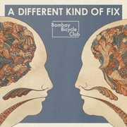 Different Kind of Fix [Import] , Bombay Bicycle Club