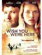 Wish You Were Here , Anthony Starr