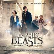 Fantastic Beasts & Where to Find Them /  O.S.T. [Import]