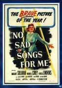No Sad Songs for Me , Phil Doran