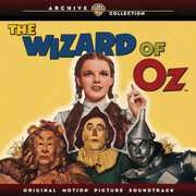 The Wizard of Oz (Original Soundtrack) , Various Artists
