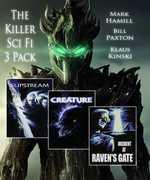 The Killer Sci Fi , Bill Paxton