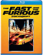 Fast & the Furious: Tokyo Drift , Brian Tee