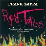Road Tapes, Venue #1 , Frank Zappa