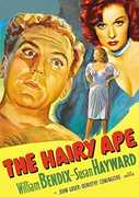 Hairy Ape , William Bendix