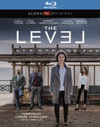 The Level: Series 1 , Laura Haddock