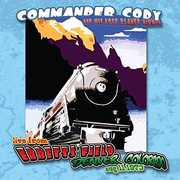 Live At Ebbett's Field , Commander Cody & His Lost Planet Airmen