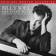 Greatest Hits Volume I & Volume Ii , Billy Joel